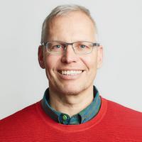 Portrait von Prof. Henrik Spohler