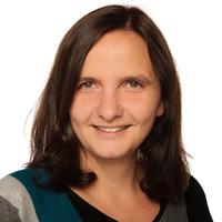 Portrait von MBA Nicole Lindstedt-Lilienthal