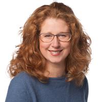 Portrait von Dr. Andrea Kleinau