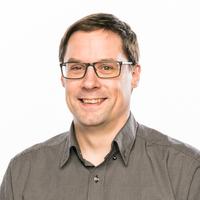Portrait von Prof. Dr. Torsten Becker