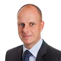 Portrait von Dr. Hagen Hasselbrink