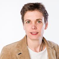 Portrait von Prof. Dr. Juliane Siegeris