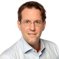 Portrait von Prof. Dr.-Ing. Hendrik Gärtner