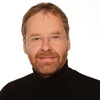 Portrait von Prof. Dr.-Ing. Thomas Jung