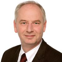 Portrait von Prof. Dr.-Ing. Mirko Barz
