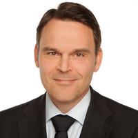 Portrait von Prof. Dr.-Ing. Jens Liebchen