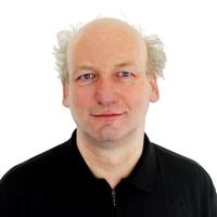 Portrait von Prof. Dr.-Ing. Kai-Uwe Barthel
