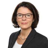 Portrait von Prof. Dr. Heike Joebges