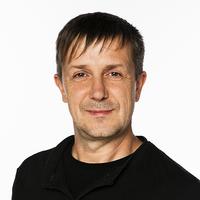 Portrait von Ingo Kuschel
