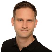 Portrait von Prof. Dr.-Ing. Jörn Scheuren