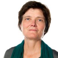 Portrait von Prof. Ruth Keller