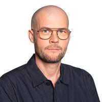 Portrait von Thomas Kemnitz