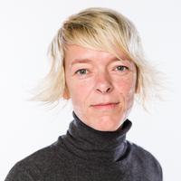 Portrait von Melanie Ewald