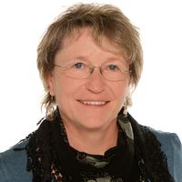 Portrait von Vera Kirch