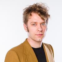Portrait von Sebastian Dietz