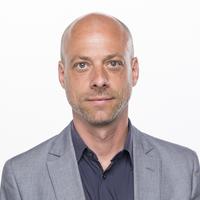 Portrait von Jörg Maier-Rothe