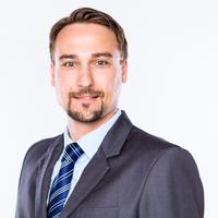 Portrait von Prof. Dr. Thomas Rachfall