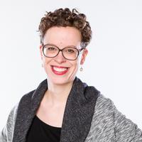 Portrait von Prof. Dr. Stefanie Molthagen-Schnöring