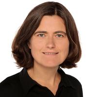 Portrait von Dr. Ines Freier