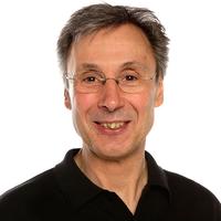 Portrait von Prof. Klaus Baumgart