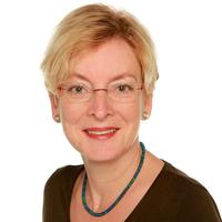 Portrait von Bärbel Kubenz