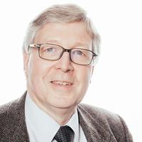 Portrait von Prof. Dr. jur. LL.M. Michael Kulka
