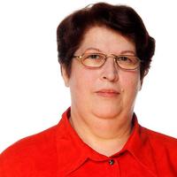 Portrait von Irene Meißner
