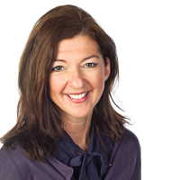 Portrait von Prof. Dr. jur. Martina Merker