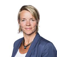 Portrait von Astrid Böge