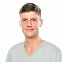 Portrait von Björn Schumann