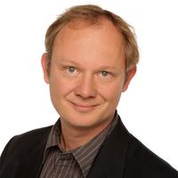 Portrait von Prof. Dr. Oliver Scholz