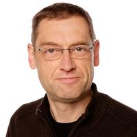 Portrait von Peter Puschmann