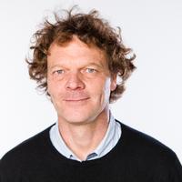 Portrait von Prof. Dr.-Ing. Jörn Freiheit