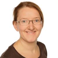 Portrait von Prof. Dr. Dagmar Krefting