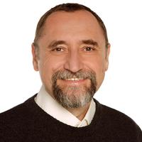 Portrait von Prof. Dr. Volodymyr Brovkov