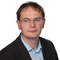 Portrait von Prof. Dr. Thomas Baar