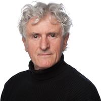Portrait von Rolf Biebl