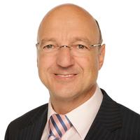 Portrait von Prof. Frank Reichert