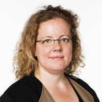 Portrait von Katharina Hornscheidt
