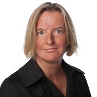 Portrait von Dr. Birgit Schäfer