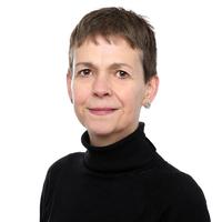 Portrait von Prof. Dr.-Ing. Susanne Rexroth