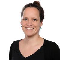 Portrait von Yvonne Küssner