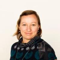 Portrait von Daniela Kunze