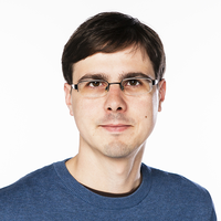 Portrait von Thomas Kämpfe