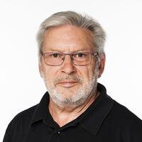 Portrait von Prof. Dr.-Ing. Hans-Werner Röllig