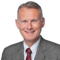 Portrait von Prof. Dr. Reinhold Roski