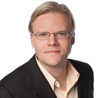 Portrait von Prof. Dr. Veit Wohlgemuth