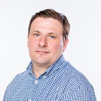 Portrait von Dirk Förster-Trallo