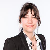 Portrait von M.Sc. Sabine Sissy-Maria Claßnitz