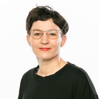 Portrait von Prof. Birgit Bauer